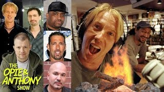 Opie & Anthony - Roasting The Old WBAB Show