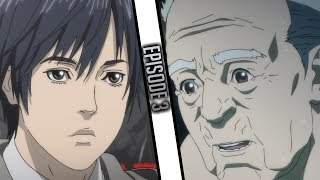 Astro Boy Comes To The Rescue - Inuyashiki Episode 3 Anime Review