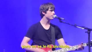 Jake Bugg - My My, Hey Hey - Subtitulado en español