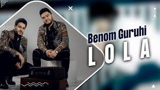Benom - Lola | Беном - Лола [Official video]