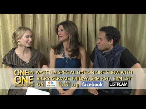 Golden Globes 2010 Daily Update 1/12/10