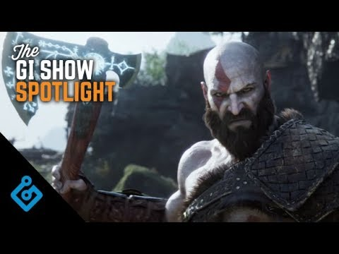 "God Of War Is ""Mind-Blowing"" And We Love It"