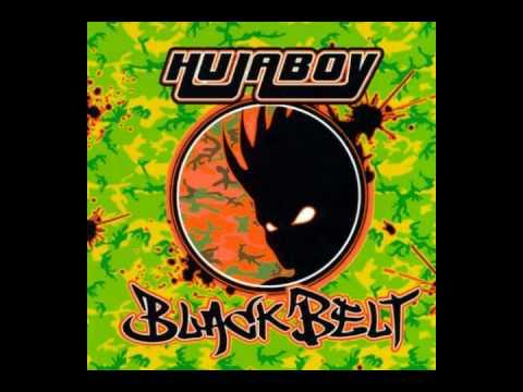 Hujaboy - U spin me around