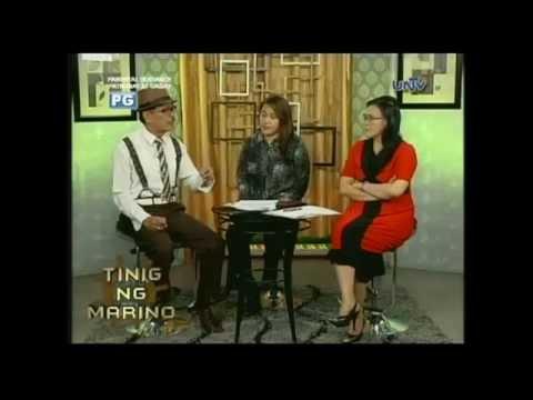 TINIG NG MARINO 129 - SSS OFW Coverage
