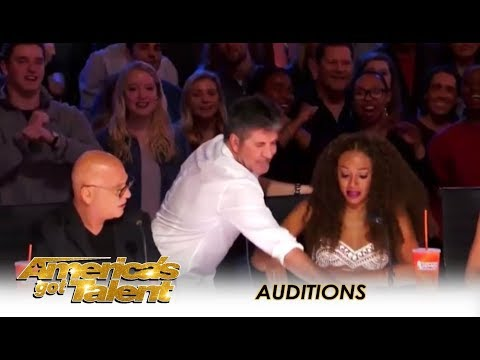 These Acts SUCKED And Simon Is NOT Happy!! | America's Got Talent 2018