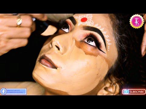 INDIAN BRIDAL MAKEUP||HD BRIDAL MAKEUP||STEP BY STEP BRIDAL MAKEUP TUTORIAL||EXCLUSIVE BRIDAL MAKEUP