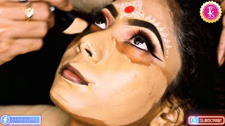 INDIAN BRIDAL MAKEUP||HD BRIDAL MAKEUP||STEP BY STEP BRIDAL MAKEUP TUTORIAL||EXCLUSIVE BRIDAL MAKEUP