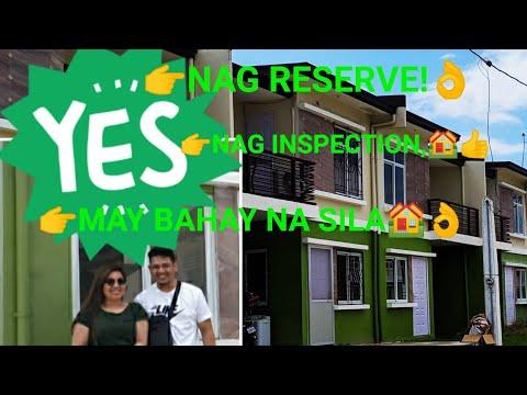 YEHEEY! MAY BAHAY Na Sila! | BRIGHTON PHASE 2 | UNIT INSPECTION |