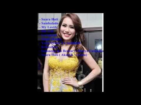 Ayu Ting Ting Full Album 2015  - Best of Ayu Ting Ting 2015