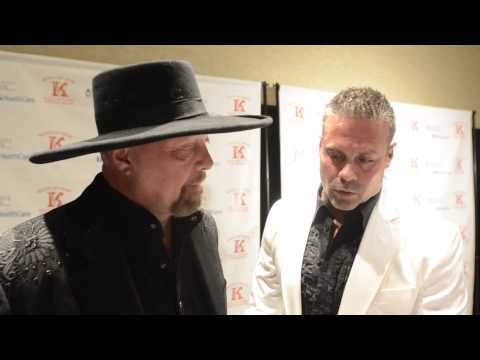 Montgomery Gentry on Kentucky roots