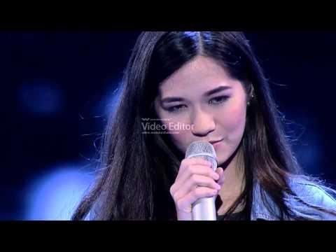 Leaving On A Jet Plane - วี ไวโอเลต The Voice Thailand