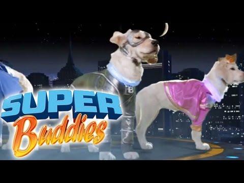Super Buddies - Auf DVD - Disney