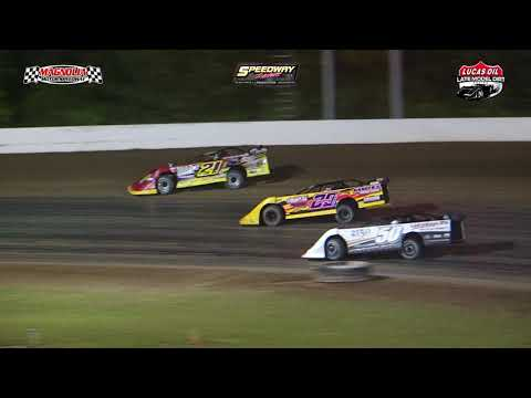 Magnolia Motor Speedway | Lucas Oil | B Mains | May 30, 2019
