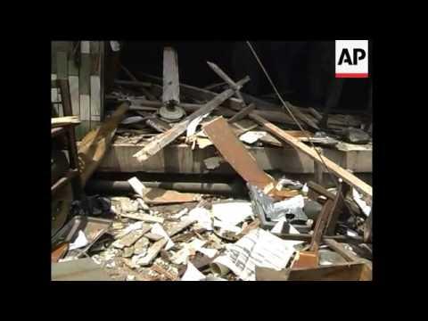 Pakistan - Bomb Blasts In Peshawar