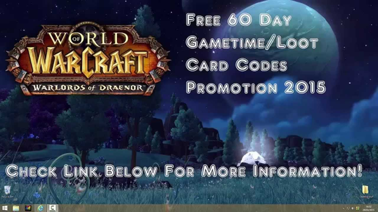 wow loot cards free codes | Applydocoument co
