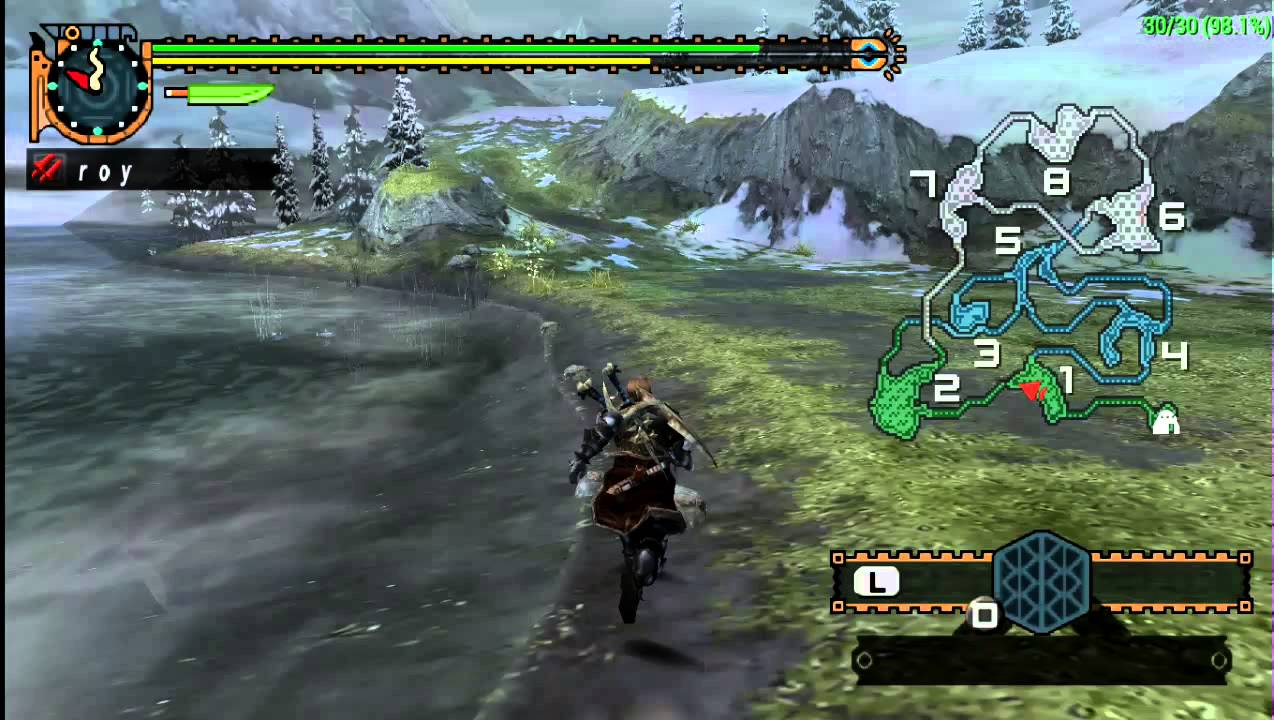 Download monster hunter 4 ultimate ppsspp android/iso (2017.