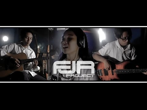 Tanah Airku (accoustic cover) - FJR Project
