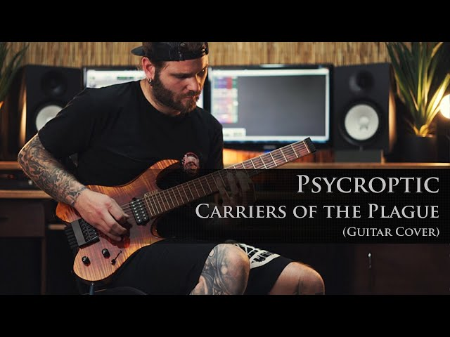 psycroptic-carriers-of-the-plague-guitar-cover-kiesel-vader-luke-graham