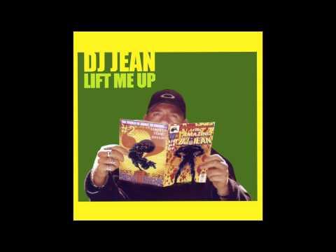 DJ Jean - Lift Me Up (Barthezz Uplifting Remix)