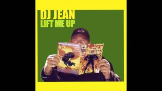 DJ Jean - Lift Me Up (Barthezz Uplifting Remix)
