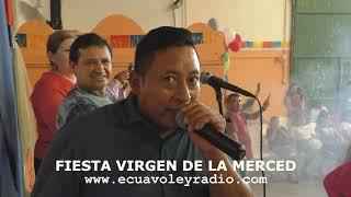 BAILE Y DANZA DE LOS PRIOSTES VIRGEN DE LA MERCED