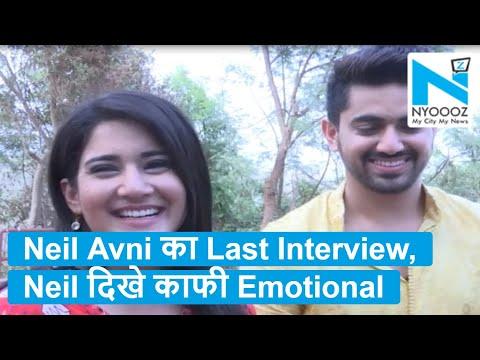 Naamkaran: नील-अवनी का लास्ट इंटरव्यू, न करें मिस | Last Interview of AvNeil thumbnail