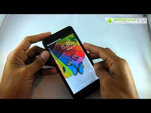 Solve SD Card Memory Problems Android Wipe Cache MTK Phones