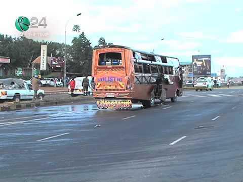 Terrorism Will Not Stifle Kenya's Progress, Says President Kenyatta