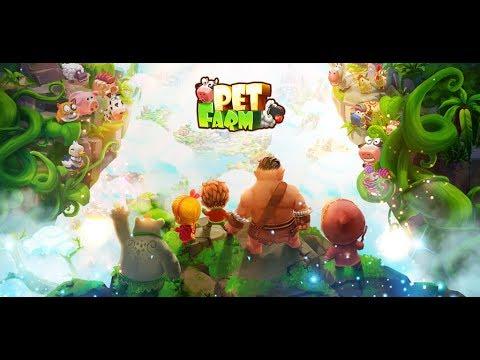 Cube Farm 3D: Skyland Craft - Official Trailer