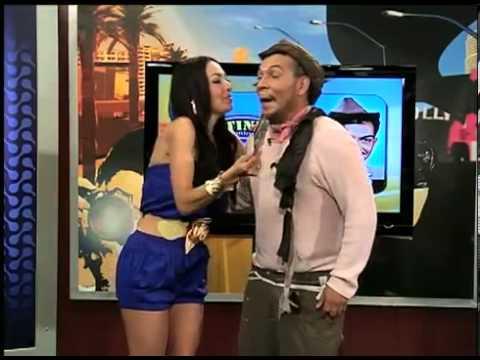 celedonio comediante Cantinflas Tarjeta Prepagada de DollarPhone   Interview
