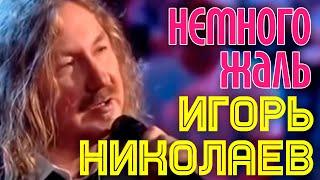Смотреть клип Игорь Николаев - Немного Жаль