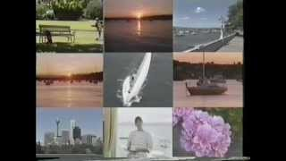 Minolta C-1E 1987 Camcorder promo video (complete and higher quality)