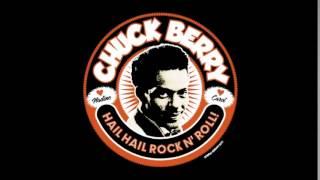 Chuck Berry - Memphis Tennesse