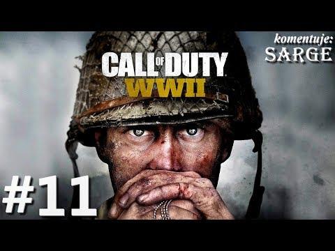 Zagrajmy w Call of Duty: WW2 60 fps odc. 11  KONIEC GRY