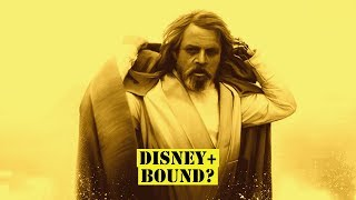 RUMOR: New Disney Plus Show to Feature Luke Skywalker