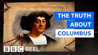 The 500-year-old mystery of Christopher Columbus - BBC REEL