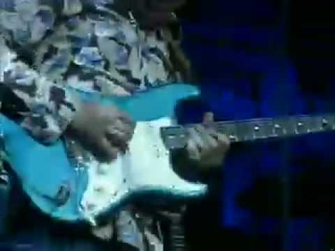 When I Found Jesus (I Lost The Blues) Larry Carter