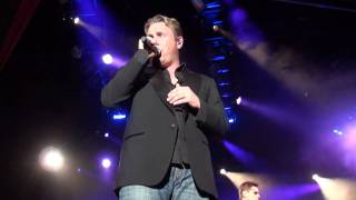 JOHNNY REID - MISSING AN ANGEL - PNE - 2009