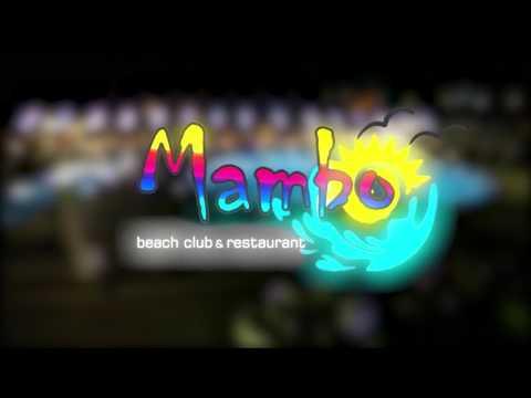 __--=* Mambo Beach Club and Restaurant *=--__