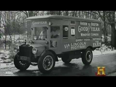 Mega Trucks Documentary - America's Road Warriors - Films