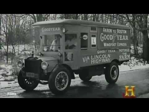 Mega Trucks Doentary America S Road Warriors Films
