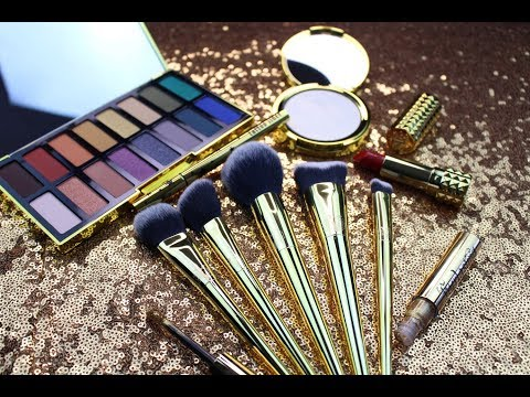 Kat Von D 10th Anniversary FULL COLLECTION REVIEW | GlitterFallout