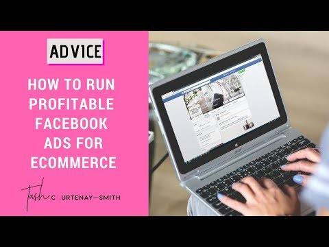 How To Run Profitable & Scalable Facebook & Instagram Ads For Ecommerce Businesses