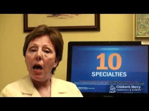 Children's Mercy, University of Kansas Hospital talk measles control