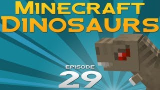 Minecraft Dinosaurs! - Episode 29 - Weapon Shop Compilation