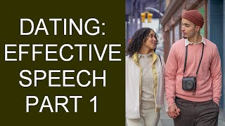Effective Communication in Dating and Marriage:Avoid Yelling and Screaming with your spouse