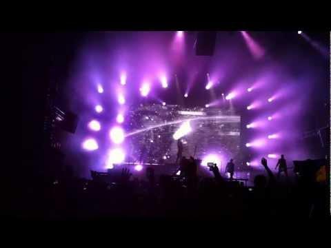 Linkin Park @ Odessa, Ukraine [HD]