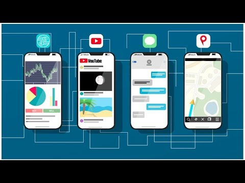 WellFix промо ролик. Ремонт телефонов и планшетов.