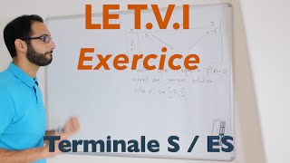 Le T.V.I. - Exercice - Term S / ES