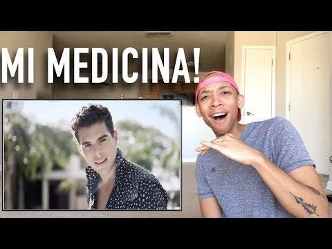 CNCO - Mi Medicina    REACTION